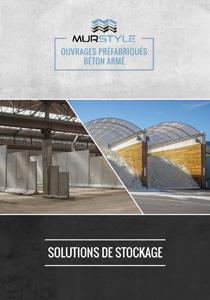 brochures stockage beton prefa